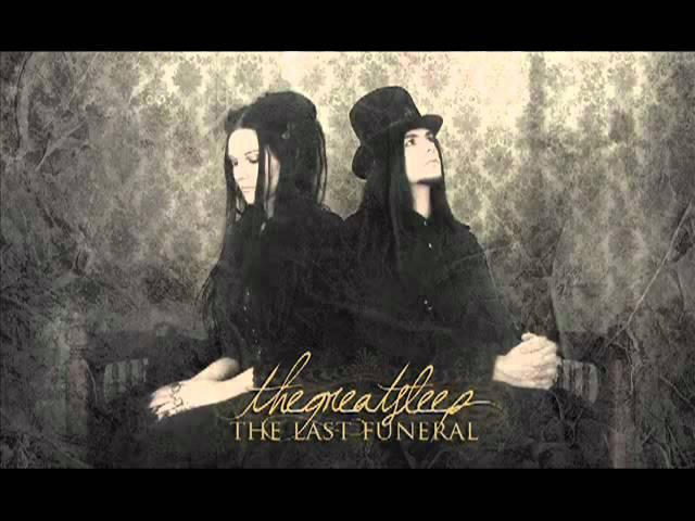 The Great Sleep feat Heike Langhans The Last Funeral