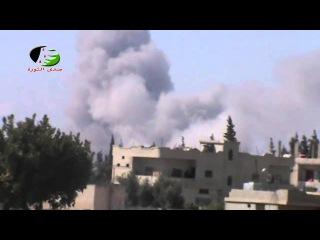 #حمص.الريف.الشمالي طائرتان حربيتان روسيتا&#16
