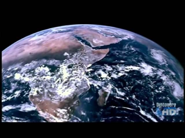 100 Величайших Открытий - Наука о Земле (Фильм от ASHPIDYTU в 2004)