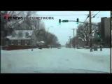 242014 Kansas City Metro Area Winter Storm Live B-Roll Coverage.