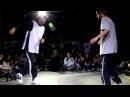 BCN TOP STYLES VOL.6 / 4tos House / Adnan vs Walid
