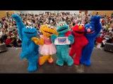 Elmo's World Farms Full Episode Sesame Street