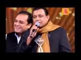 Митхун Чакраборти Zee Rishtey Awards 2013 награждение с переводом