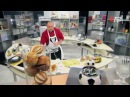 Жареная картошка с шампиньонами Обед безбрачия с Ильей Лазерсоном
