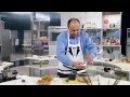 Кляр для хрустящей корочки жареных куриных крылышек мастер-класс от шеф-повара / Илья Лазерсон