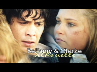 Bellamy & Clarke   Silhouette {+2x16}
