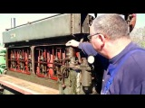MWM Дизель немецкой подводной лодки 2 мировой