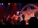 Corey Taylor Sponge Bob Square Pants acoustic