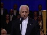 Речь Владимира Спивакова после концерта, посвященного 100-летию Геноцида армян