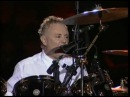 Roger Taylor - Drum Solo I'm in love with my car (Santiago 2008)