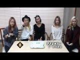 10.11.2014 День корейского рисового пирога | A.KOR 가래떡데이