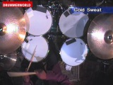 Clyde Stubblefield Cold Sweat - Funky Drummer (James Brown)