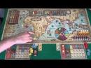 Navegador - играем в настольную игру, board game