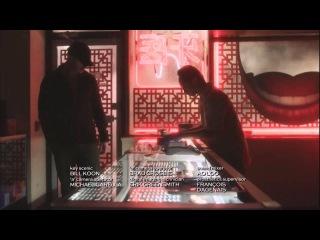 Hannibal / Ганнибал Промо на русском 3x08