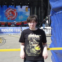 Анкета Михаил Булатов
