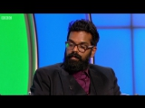Would I Lie To You 9x07 - Jack Dee, Tinchy Stryder, Romesh Ranganathan, Gaby Roslin