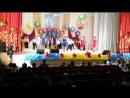 Выпуск 2015 9 классы пос.Баранчинский школа 20 Танцы с родителями.Мама и дочка.Мой сын. Папа главное слово.