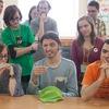 Девятый открытый кубок Москвы по игре в шляпу