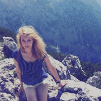Дарья Янчишина, Санкт-Петербург - фото №16