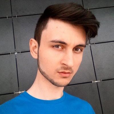Алексей Скемиш