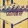 SAMP Custom Role Play [Официальное сообщество]