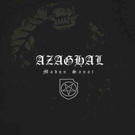 Azaghal - Madon Sanat (2015)