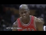 Michael Jordan -  free throw