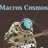 Macros Cosmos :: 11 апреля :: Бар РЕСПЕКТ
