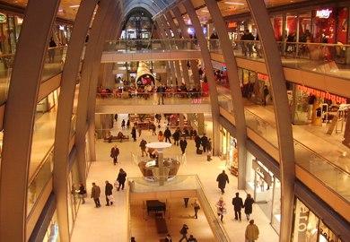 Amerika'da Alışveriş Merkezleri İflas Etmeye Başladı AVM'lerin Geleceği Karanlık
