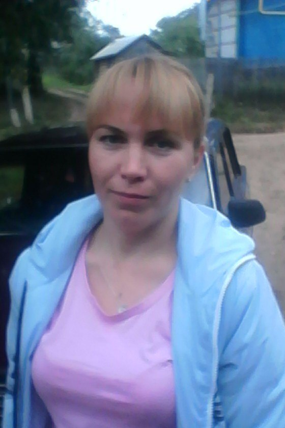 Наталия Васильева, Цивильск - фото №2