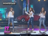 Kathryn, Liza, Janella, Julia sing with the original ASAP It Girls_HIGH