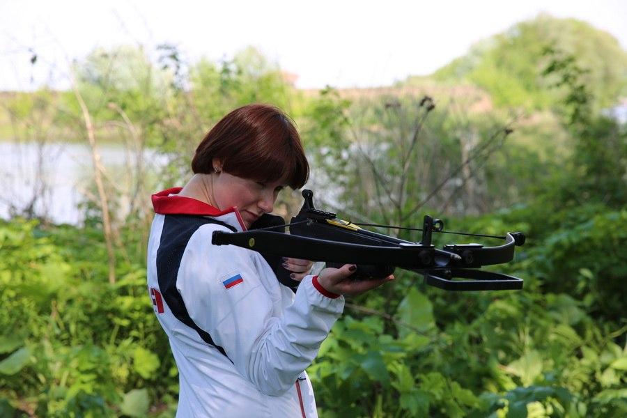Новости Коломны   Первые детские городские соревнования  по 3D стрельбе из лука и арбалета Фото (Коломна)   sport otdyih dosug