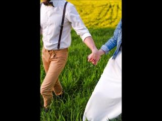 Love story Vitaly and Aleksandra