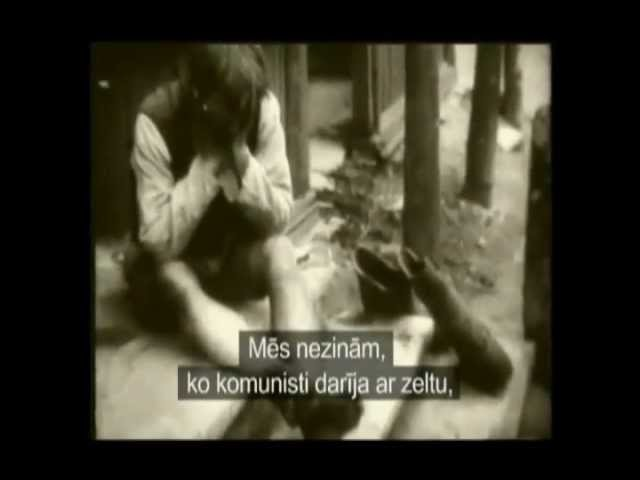 Голодомор на Украине 1932 1933 г