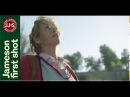 Короткометражный фильм «Прыгай!» (Jump) c Умой Турман (Uma Thurman) в главной роли