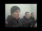 2014 Новости дня - Украина. Захват власти. Комментарии «Беркута»...