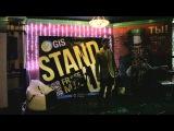 Дима Перекрест (открытый микрофон). Stand Up Клуб