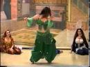 Восточные танцы.  Барабанное соло