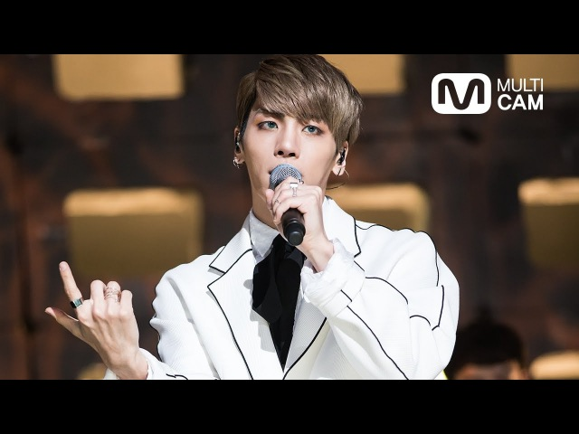 [Fancam] Jong Hyun(종현) Deja-Boo(데자-부)(Feat.Zion.T) @M COUNTDOWN_150122