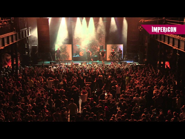Despised Icon Retina Official HD Live Video