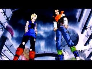 DBZ AMV - A Fight for Their World - Three Days Grace - World So Cold [HBD SuperDBZHPFan]