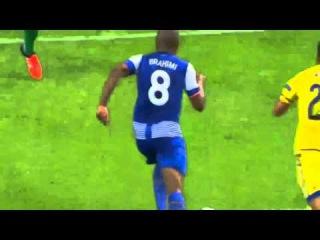 FC Porto 2-0 Maccabi Tel-Aviv (C1) Champions League 2015