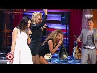 Comedy Club: Виа Гра - Перемирие