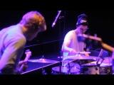 Luo - Aardvarks (Live)