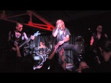Ulvdalir - Cold Corpse &amp Great Death (Live @ Iron Club, Pskov, 19.09.14)