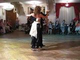 Horacio Godoy &amp Cecilia Garcia