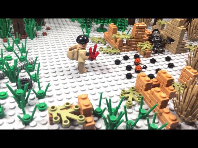 Сталкер Лего мультик 2 серия фильм