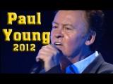 Paul Young HD 2012 Diskaoteka 80