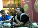 Дмитрий Быков Евгений Ройзман Советская литература Расширенный курс 15 05 2014 Библио Глобус