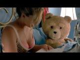 Третий лишний 2 (Ted 2) - Русский трейлер (HD)